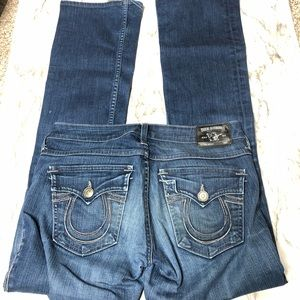 True Religion Jeans - True Religion | becky boot cut 28
